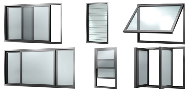 diamond window screen options